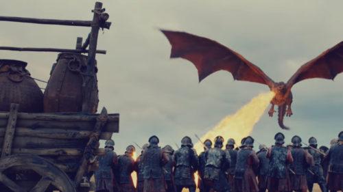 Finalul Game of Thrones îți va oferi cea mai mare bătălie din televiziune
