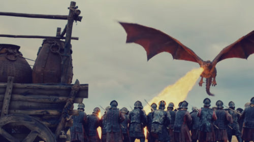 Game of Thrones, în statistici: cel mai sângeros personaj te va uimi