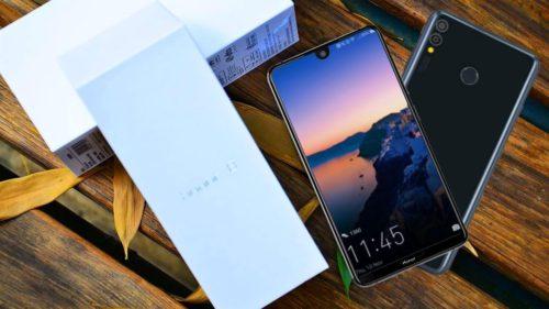 Honor 8X Max ar putea fi un telefon prea mare ca să te intereseze