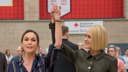 House of Cards îți aduce în ultimul sezon o familie bogată și controversată