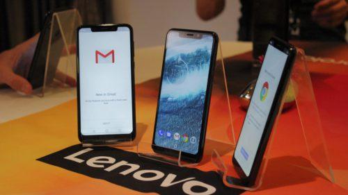 Motorola lansează încă un telefon de pluton la IFA 2018