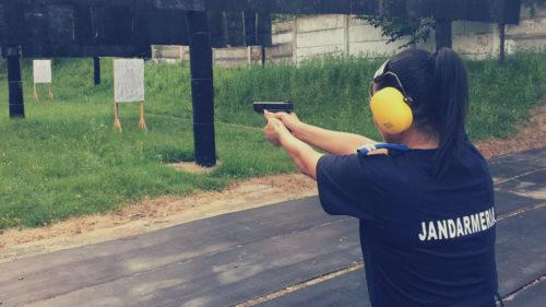 De ce pistolul pierdut de Jandarmerie e un caz mai dubios decât pare