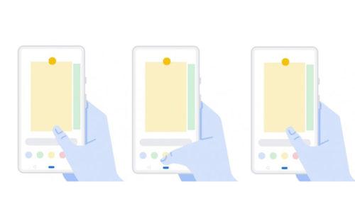 """Google Pixel 3 """"împrumută"""" o funcție de la iPhone X"""