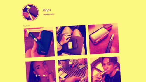 Trucurile înșelătoare prin care IQOS, Glo și alții atrag fumători chiar și în România