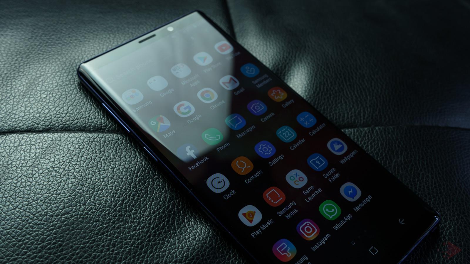Samsung Galaxy Note 9-32
