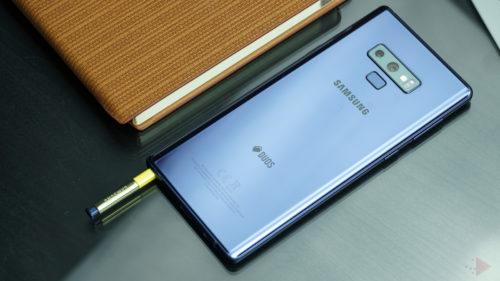 Telefonul de gaming de la Samsung ar putea deveni realitate