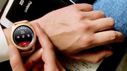 Cât costă cel mai nou ceas Samsung listat deja de Orange