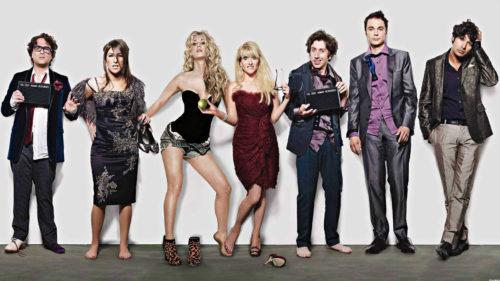De ce se termină Big Bang Theory, cel mai lung sitcom de genul său