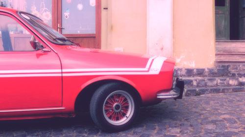 Cum e folosită Dacia ca să descoperi București așa cum era în comunism