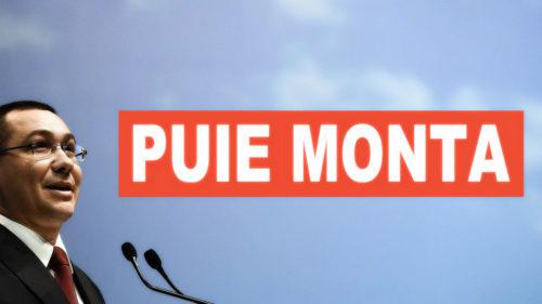 """Ce e un roast și de ce Victor Ponta o să facă unul numit """"Puie Monta"""""""