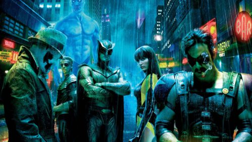 Watchmen serial HBO