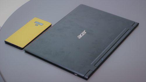 Cum arată și cât de performant este cel mai subțire laptop din lume