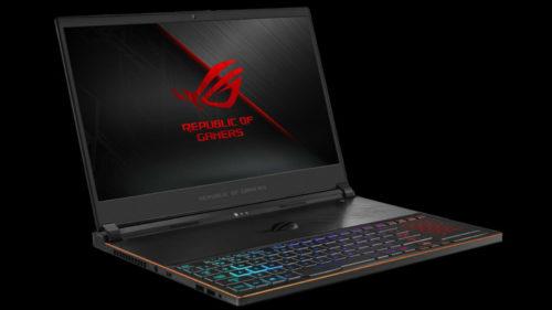 ASUS a lansat cel mai subțire laptop de gaming: Zephyrus S