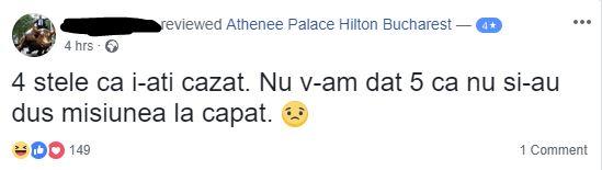 athenee palace dragnea glume