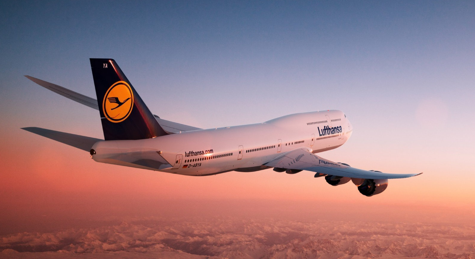 avion boeing