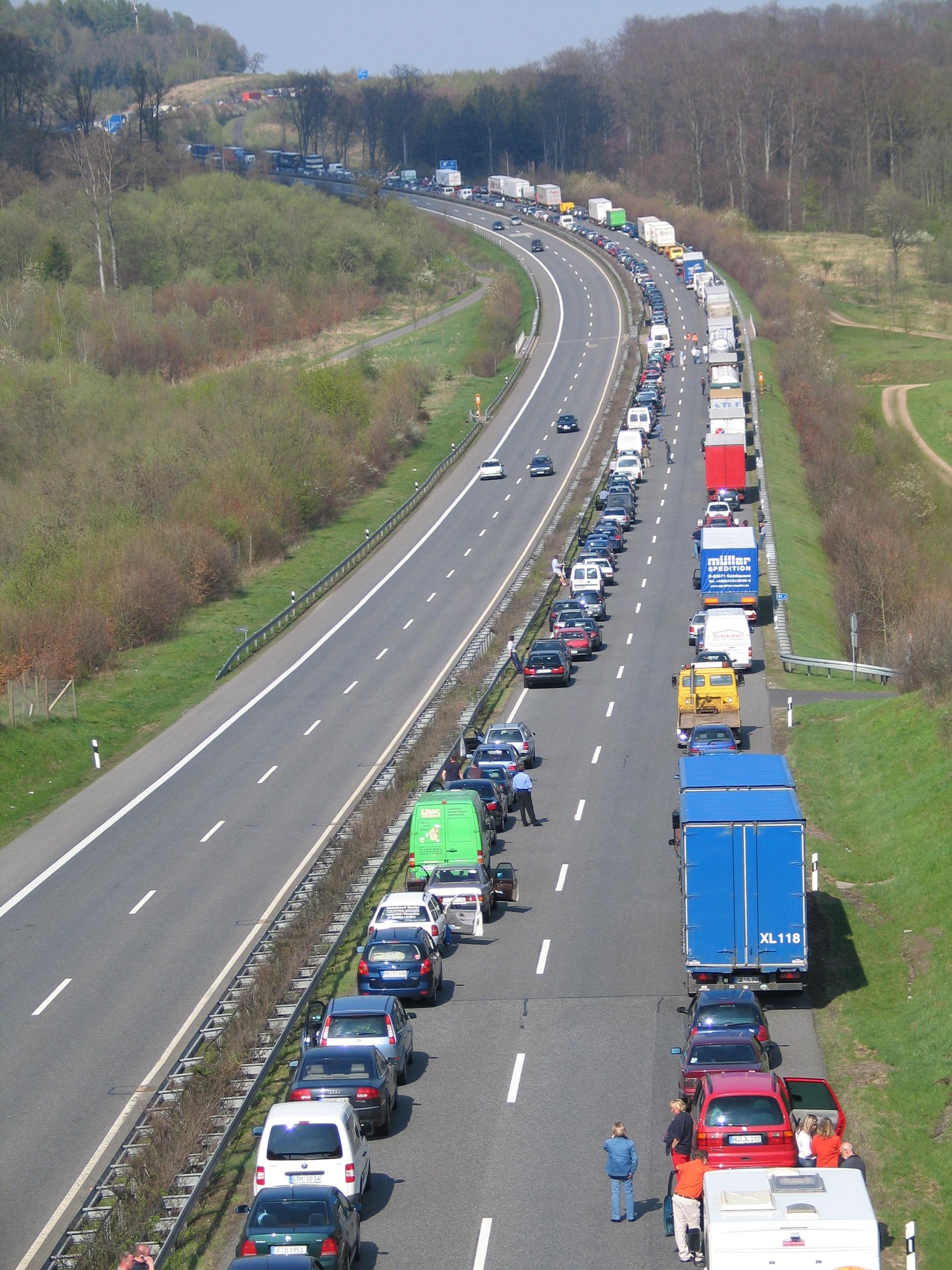 germania autostrada
