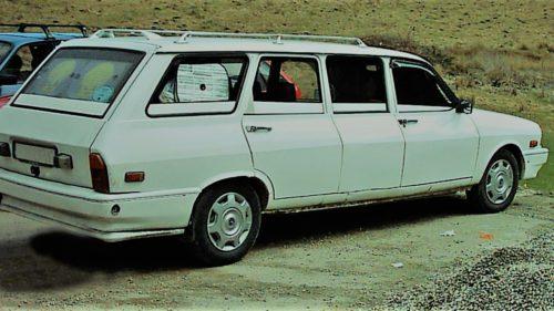 Dacia limuzină, mașina care-i făcea pe românii din comunism să viseze la Occident