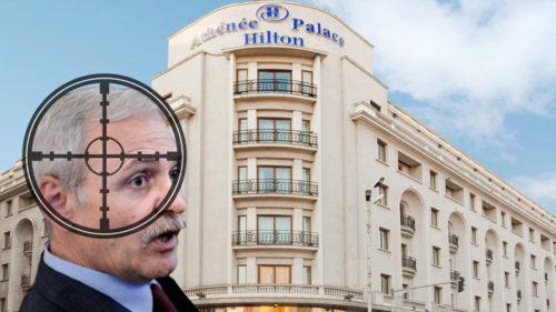 """Hotelul """"asasinilor"""" lui Dragnea primește review-uri la care n-ar fi visat"""