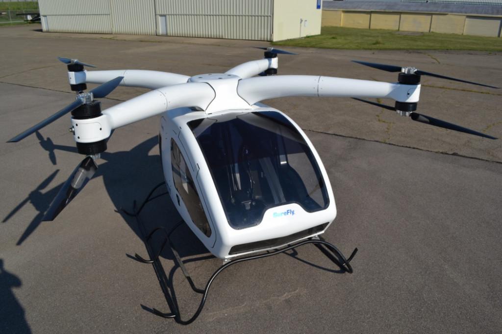 elicopter hibrid