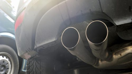 falsificare teste emisii poluare