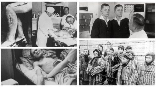 experimente naziste