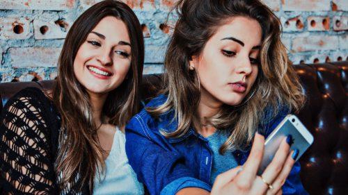 Rețeaua socială care distruge stima de sine a tinerilor