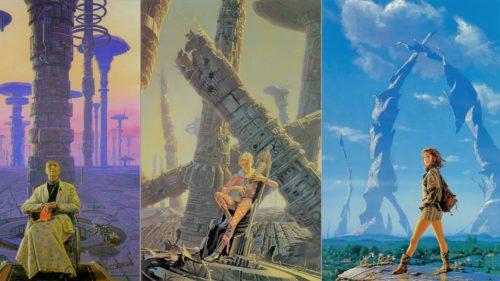 Cea mai importantă serie a lui Isaac Asimov devine serial TV