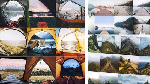 Contul de Instagram care-ți arată că mai toți ducem aceeași viață
