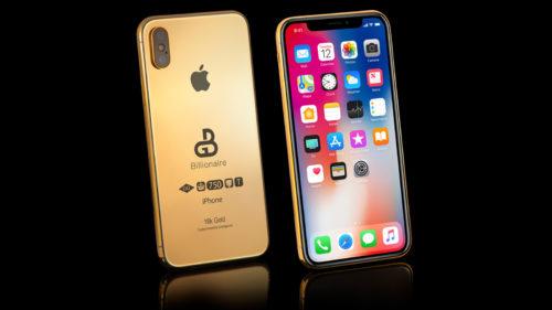 Viitorul iPhone poate fi comandat deja, dar la un preț astronomic