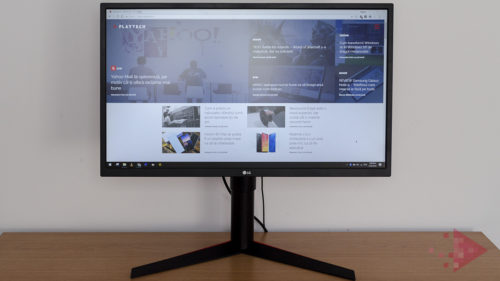 TEST LG 27GK750F – Monitor de gaming cu o rată de refresh de top