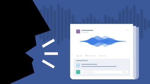 Facebook vrea să-i dictezi mesajele pe care vrei să le transmiți