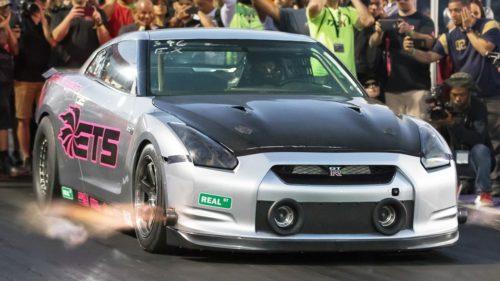 Nissan GT-R a devenit cea mai puternică mașină, ca să uiți de Bugatti