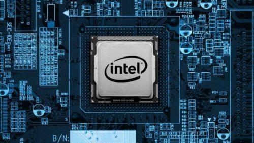 Intel se inspiră de la smartphone-uri pentru viitoarele procesoare
