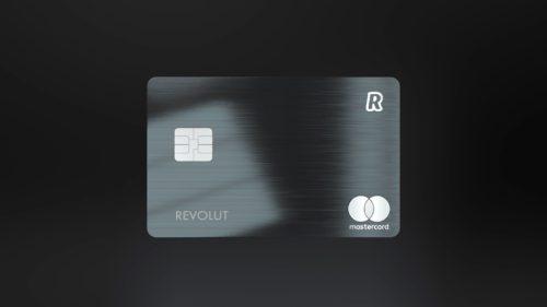 Revolut lansează cardul care îți dă bani înapoi în Bitcoin