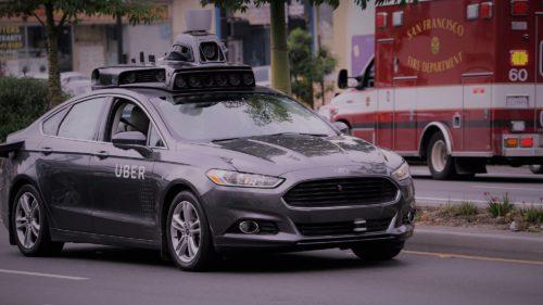 Uber ar putea renunța la proiectul futurist prin care revoluționa transportul