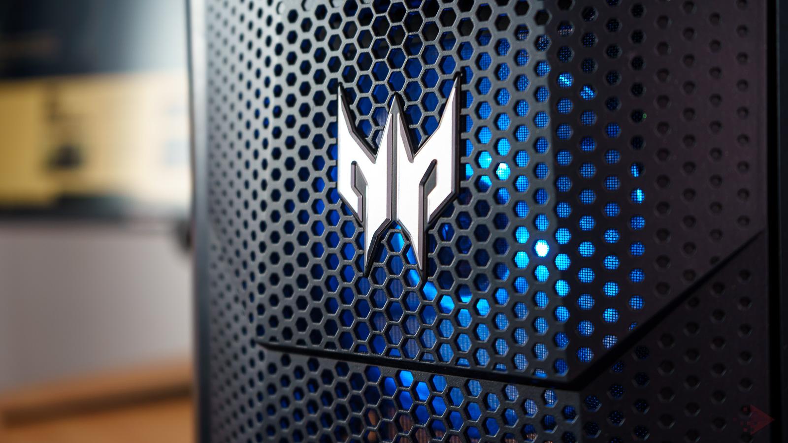 Acer computer Predator
