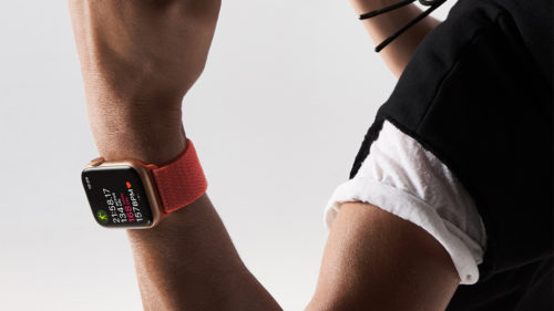 "Ceasul i-a salvat viața: cum a ""chemat"" Salvarea un Apple Watch"