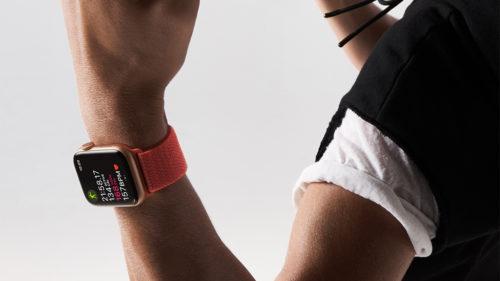 """Ceasul i-a salvat viața: cum a """"chemat"""" Salvarea un Apple Watch"""