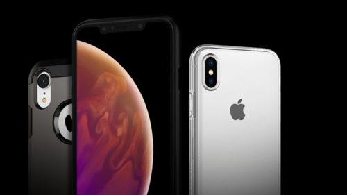 iPhone Xs și iPhone Xc sau Xr au ajuns online înainte de lansare