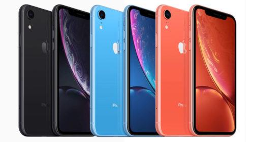iPhone Xs, Xs Max și iPhone Xr au fost testate: ce specificații au