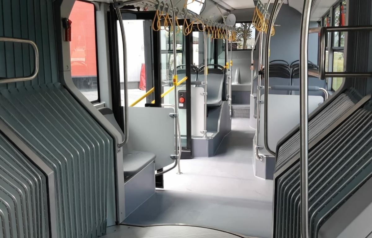 Autobuze Bucuresti 3
