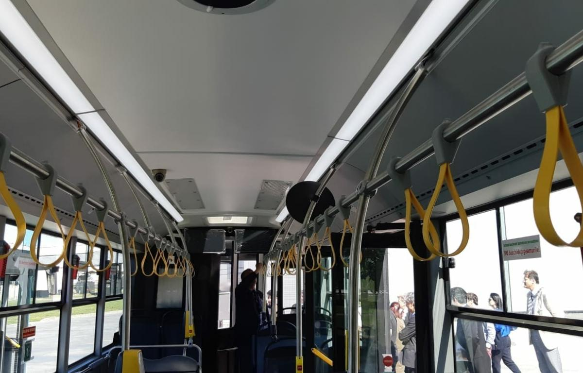Autobuze Bucuresti 4