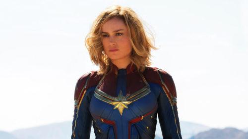 Captain Marvel primește primul trailer și îți arată de unde a început MCU
