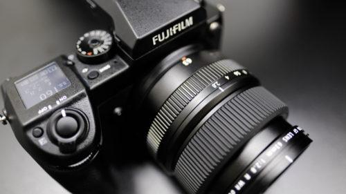 """Fujifilm pregătește lansarea unui nou """"monstru"""" de format mediu"""