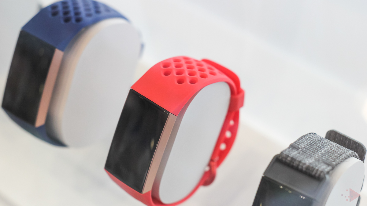 Fitbit Charge 3 IFA 2018-7