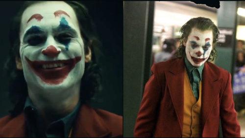 Noul Joker interpretat de Joaquin Phoenix nu te mai lasă să dormi