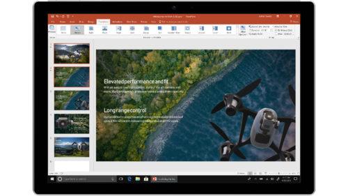 Microsoft Office 2019, lansat oficial: este disponibil pentru Windows și Mac