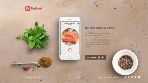 Din poză în tigaie: o aplicație îți oferă rețete pornind de la o fotografie