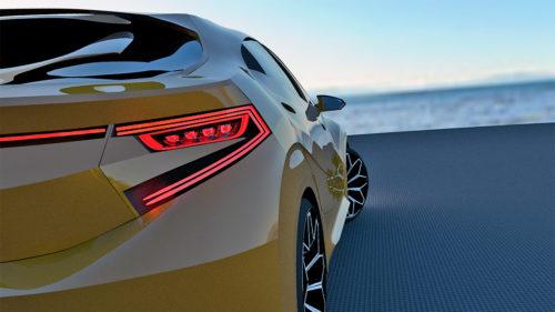 Dacia Cross X, mașina creată de un român, te face să uiți de BMW