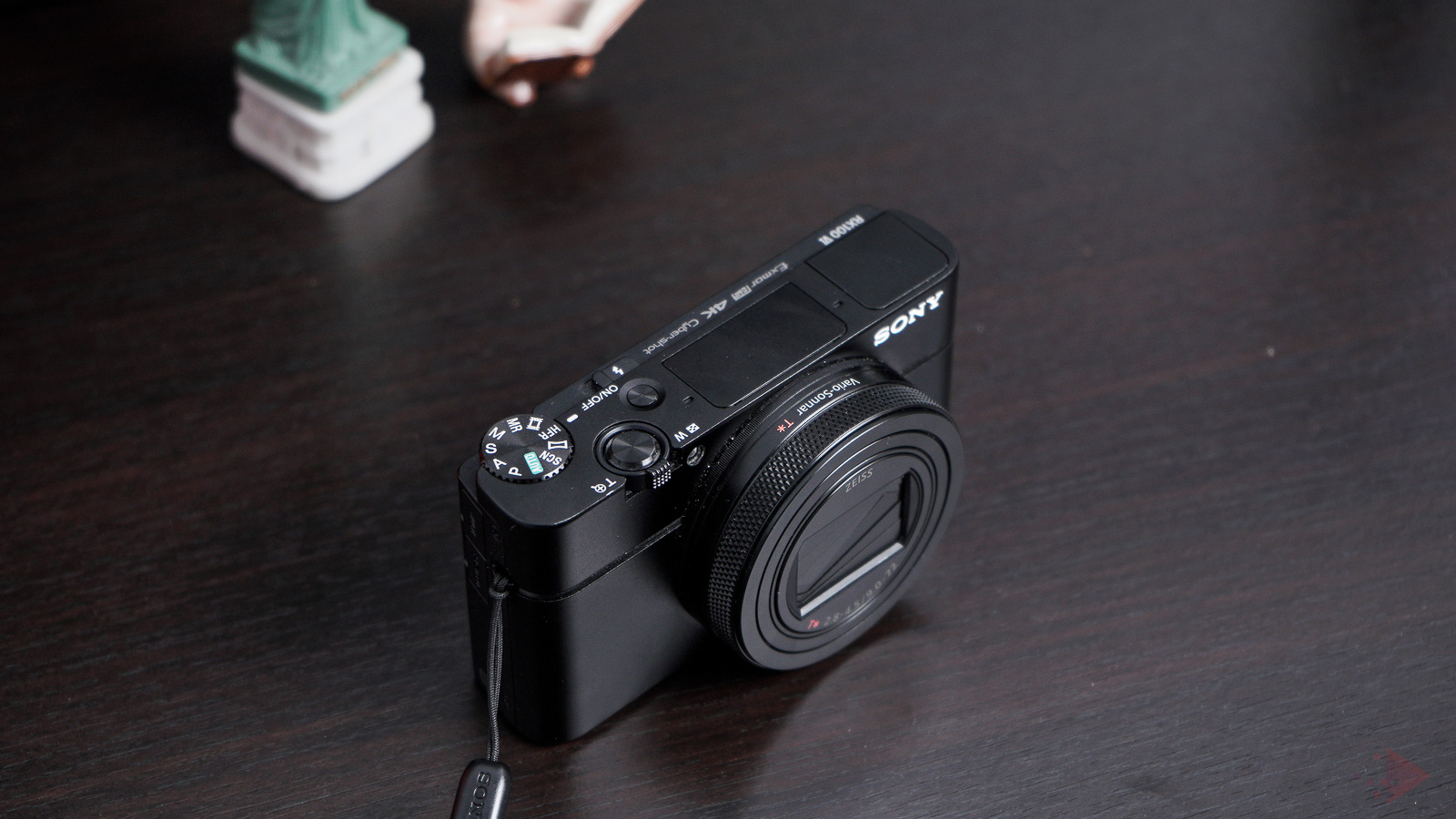 Sony RX100 VI-1
